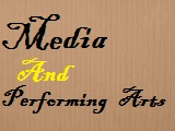 careers in media and performing arts