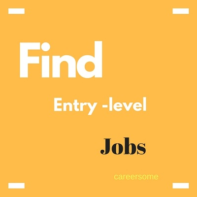 entry level jobs in Nigeria